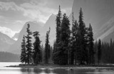 Spirit Island 4 by doughlas, photography->mountains gallery