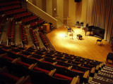 Concert Hall by suitsandshoes, Music gallery