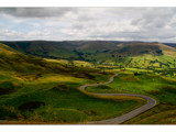 Image: Edale Valley................