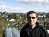 Me in Bern, Switzerland by tadurham, photography->people gallery