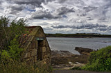 The Fishermans Hut by biffobear, photography->shorelines gallery
