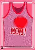 """MOM!"" by Jhihmoac, illustrations->digital gallery"