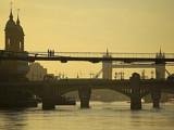 Three Bridges by nigelmoore, Photography->Bridges gallery