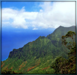 I Want to be Here . . . Kauai by trixxie17, photography->mountains gallery