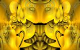 Yellowish Yearning by Flmngseabass