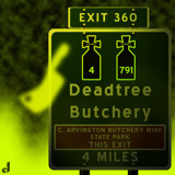 AU Road Signs - Exit 360 by Jhihmoac, illustrations->digital gallery
