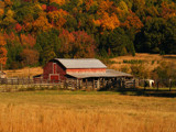 Fall on the Farm by SatCom, Photography->Landscape gallery