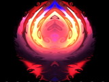 Flame of Zeus by jswgpb, abstract gallery