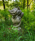 Ugly by Pistos, photography->sculpture gallery