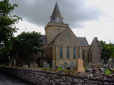 Dornoch Cathedral by ianmacappin, Photography->Places of worship gallery