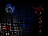 Caedes in the dark by toyman, Contests->Caedes Theme gallery