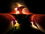 The Devil's Ball Return by razorjack51, Abstract->Fractal gallery