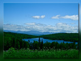 Deja Vu - Shadow Lake by phasmid, Photography->Mountains gallery
