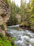 South Fork of the West Fork of the Gallatin River (3) by Pistos, photography->nature gallery