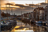Middelburg At Dusk by corngrowth, photography->sunset/rise gallery