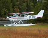 Bushplane by samarn, Photography->Aircraft gallery