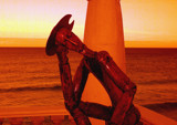 Thinking Quixote by PamParson, Photography->Sunset/Rise gallery