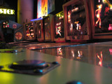sure plays a mean pinball by tkelechog, Photography->Architecture gallery