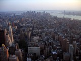Lower Manhattan by rehat, Photography->City gallery