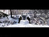 Petrifying Springs Park - Bridge #3 by DeathScytheG, Photography->Landscape gallery