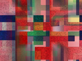 Marquees by smoosh, abstract gallery