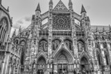 Westminster Abbey by gr8fulted, contests->b/w challenge gallery