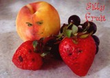 Silly Fruit by mesmerized, photography->manipulation gallery