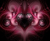 Spring Love by laurengary, Abstract->Fractal gallery