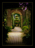 archway by JQ, Photography->Gardens gallery