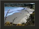 Moeraki Walking by LynEve, Photography->Shorelines gallery
