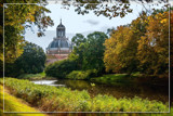 Eastern Church In The Fall by corngrowth, photography->places of worship gallery