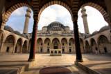 Istanbul - Süleymaniye Mosque rework by Samatar, Rework gallery