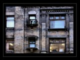 Old Windows by mesmerized, photography->architecture gallery