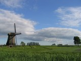 Holland Windmill by parcival, Photography->Mills gallery