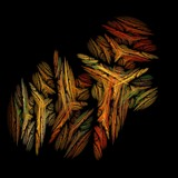 another leaf-ish image by ash_lovesherboys, abstract->fractal gallery