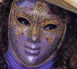 Carnival Eyes by mirto56, photography->people gallery