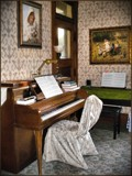 The Music Room by amishy, music gallery