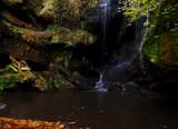 Routin Linn by biffobear, photography->waterfalls gallery