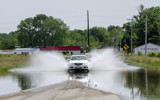 Flood Control Error by 0930_23, photography->cars gallery