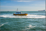 Sea-trials by corngrowth, photography->boats gallery