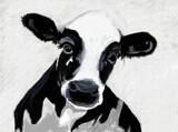Have A Cow by bfrank, illustrations gallery