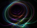 Towards the Vanishing Point by Piner, Abstract->Fractal gallery