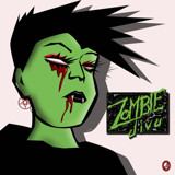 The Zombie Diva - DeViL wOmAn 17 by Jhihmoac, illustrations->digital gallery