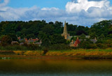 St Lawrence Church by biffobear, photography->landscape gallery