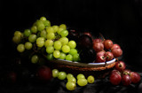 Grape by OllgaL, Photography->Food/Drink gallery