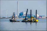 Maritime Workhorses 7 by corngrowth, photography->boats gallery