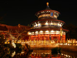 China At Night by dabrosis, Photography->Architecture gallery
