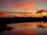 Wai O'pae,HI 010208 6:06pm by manodshark, Photography->Sunset/Rise gallery