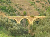 Alone bridge. by osifa, photography->bridges gallery