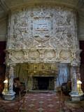 Inglenook fireplace by biffobear, photography->sculpture gallery
